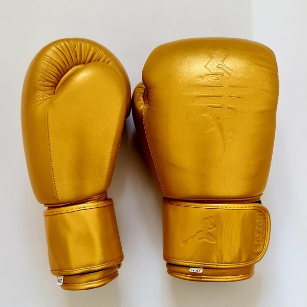 Gold Gloves